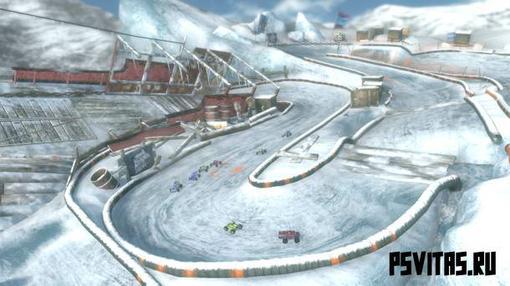 Серия MotorStorm является одним из главных эксклюзивов PlayStation, а по совместительству и просто крайне популярным ... - Изображение 2
