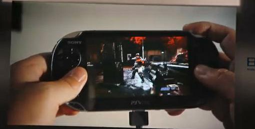 По информации Eurogamer, будущее обновление прошивки PlayStation 3 позволит PS Vita, с помощью функции Remote Play,  ... - Изображение 2