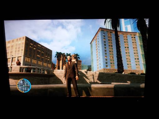 В сеть утекла карта из предстоящей игры от Rockstar's , GTA V .Наши источники сообщают, что это финальная версия кар ... - Изображение 3