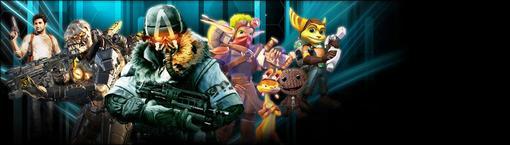 Sony все-таки созрела для того, чтобы взяться за создание аналога Super Smash Bros. – успешной серии файтингов, в ко ... - Изображение 1