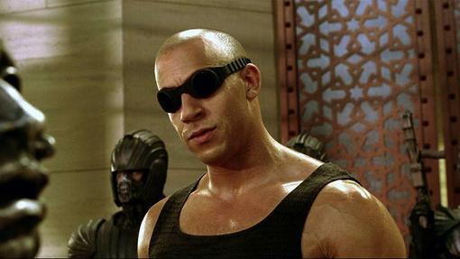"""Съемки фильма """"Хроники Риддика 3: По следам мертвеца"""" будут возобновлены. Это произошло после того, как создатели ка ... - Изображение 1"""