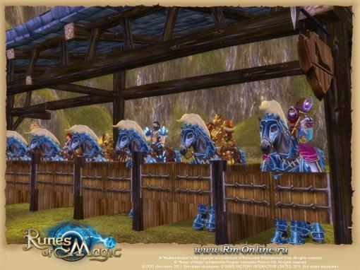 Самые знаменитые дуэлянты, воины и маги собираются сегодня в столице Табореи.  С древнейших времен, каждый год они с ... - Изображение 2