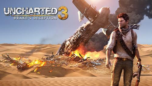 Разработчики Uncharted остались верны своим привычкам и снова выстроили сюжетную линию на реальных персонажах и суще ... - Изображение 1