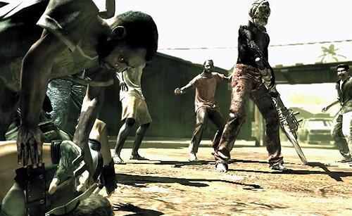 Недавно произошла мало кому интересная утечка информации о Resident Evil 6. В резюме актрисы Вэнди Мок упоминается о ... - Изображение 1