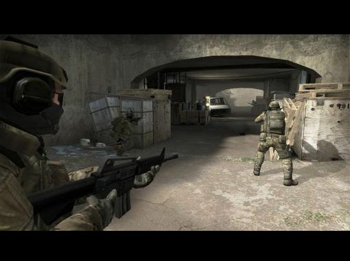 Valve запустила закрытое тестирование Counter-Strike: Global Offensive. В данный момент игра доступна только для вла ... - Изображение 1