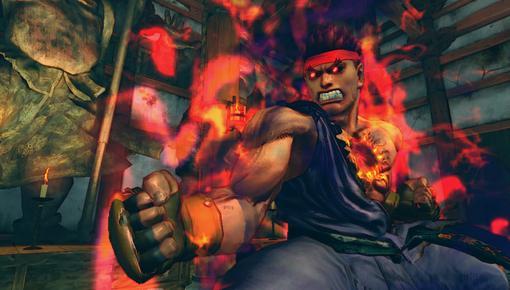 """Capcom подаёт пример - как правильно """"шуметь"""" о появлении патча к своей игре. Итак, Super Street Fighter IV Arcade E ... - Изображение 1"""
