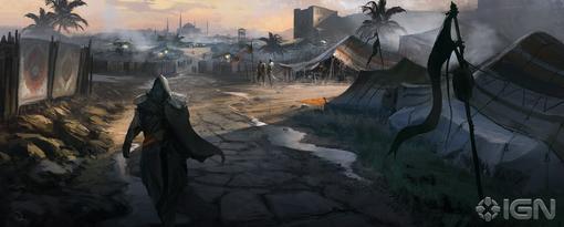 Assasion creed Revelations по мнению критиков довольно протеричивая игра. С одной стороны геймплей устарел и переста ... - Изображение 1