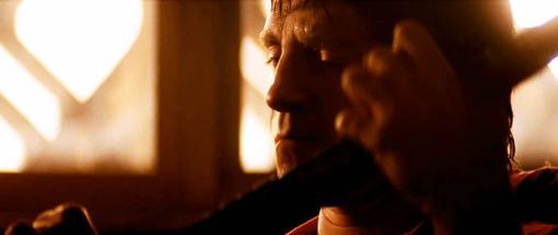 """""""Высоцкий. Спасибо, что живой""""Два часа настоящей жизни.  Пиарить большое кино у нас всегда умели, как снимать вспоми ... - Изображение 2"""