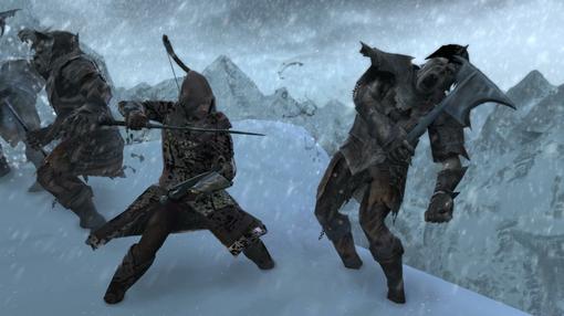 Здравствуйте друзья. Сегодня я хочу поведать вам об игре The Lord Of The Ring: War in the North.Как только она появи ... - Изображение 3