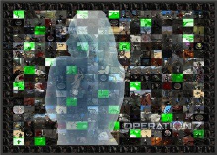 Почти месяц назад закончился конкурс «Сделай пазл из Operation 7». Но в общей суматохе и подготовке к первому Москов ... - Изображение 1