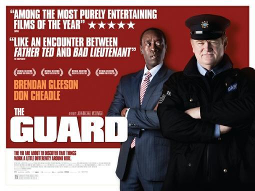 """""""Однажды в Ирландии"""" / """"The Guard""""  Отличный юмор в любой комедии - на вес золота, особенно в наше время. Придание ж ... - Изображение 1"""
