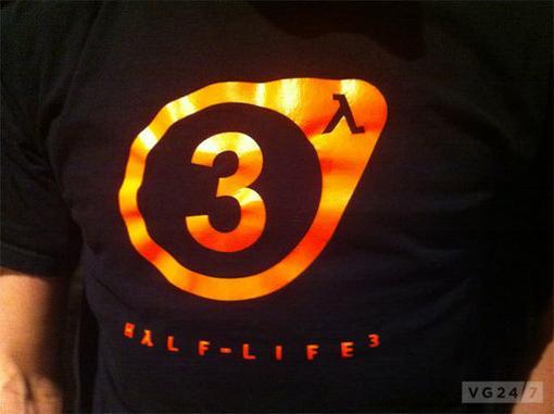 Есть ли на свете более ожидаемая игра чем Half-Life 3? За последнюю неделю появилось множество слухов об анонсе игры ... - Изображение 1