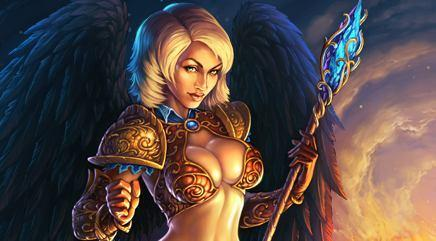 Сегодня разработчики браузерной RPG «Кристалл Вечности» запустили масштабное обновление, которое затронет практическ ... - Изображение 1