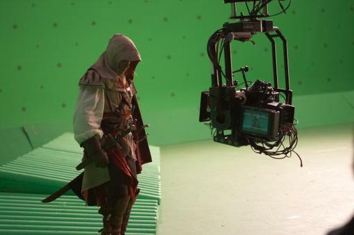 Летом 2008 года Ubisoft приобрела студию Hybride Technologies, специализирующуюся на создании спецэффектов для голли ... - Изображение 3