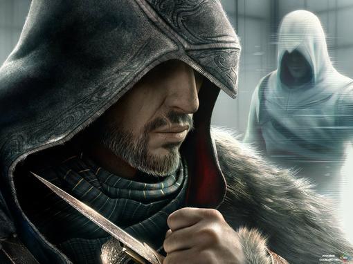 Хотел бы сказать пару слов о последней игре серии Assassins creed, делаю я это не потому что охота, а по гораздо бол .... - Изображение 1