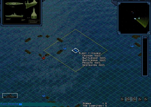 Pc Game Battleship