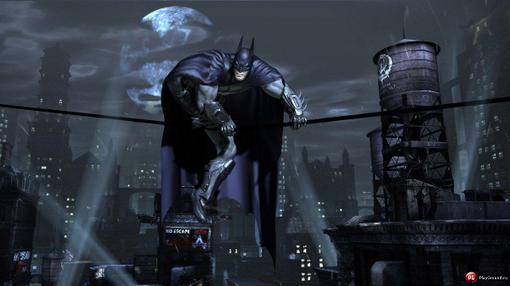 Всем привет. Я хочу вам рассказать про игру Batman Arkham City.Начало игры начинается с заставки, где журналистка да ... - Изображение 3