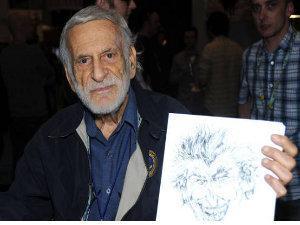В США скончался художник, придумавший культовых героев комиксов о Бэтмене - помощника Человека-летучей мыши Робина и ... - Изображение 1