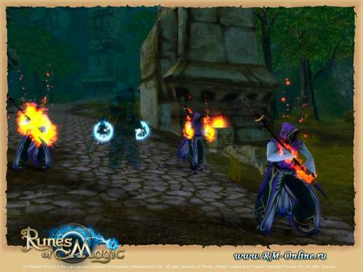 Сила гильдии проявляется не только в битвах, но и в мирных делах! Администрация Runes of Magic сообщает о запуске ак ... - Изображение 1