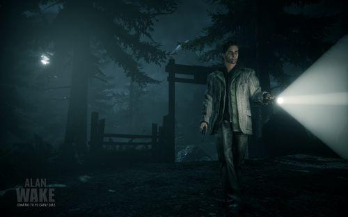 Сегодня студия Remedy подтвердила слух о выходе Alan Wake на PC. Игра появится в продаже в начале следующего года и  ... - Изображение 1