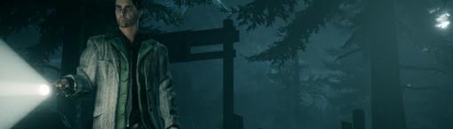 В мае 2010 Alan Wake, разработанной Remedy (Max Payne) вышел на Xbox 360, но игра изначально разрабатывалась и для п ... - Изображение 1