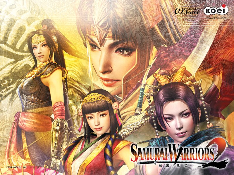 samurai warriors 2 soundtrack download