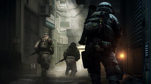 Для ветеранов серии новое DLC - возможность вновь совершить рейд по местам боевой славы с оружием в руках, а для нов ... - Изображение 1
