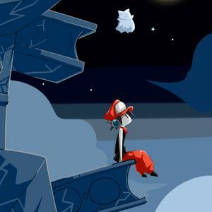 Silver Fox #35Дата записи: 13.12.2011  Автор: Zozo9084  Игры и Фильмы:- Фантоцци- 3DS Жива и Чехол с Чебурашкой- Ещё ... - Изображение 1