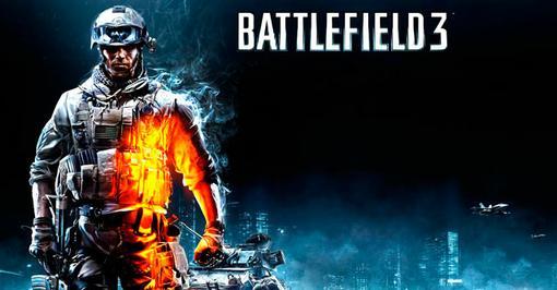 Battlefield 3                     Павшие в путиРазработка наперегонки с MW3 сказалась на технических аспектах игры,  ... - Изображение 1