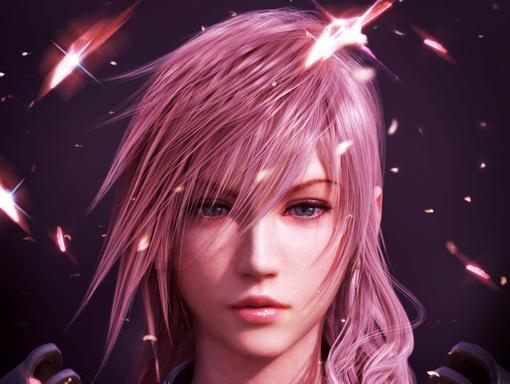 Любители японских ролевых игр после знакомства с Final Fantasy XIII-2 должны будут разделить свои похвалы (или праве ... - Изображение 1