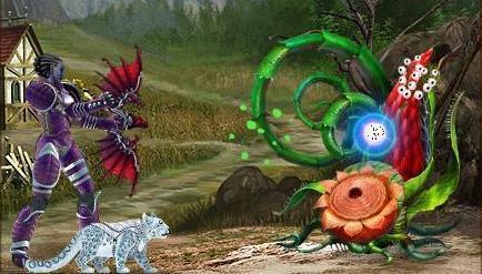 Администрация браузерной игры «Легенда: Наследие драконов» приготовила сюрприз для обитателей виртуального мира. На  ... - Изображение 1