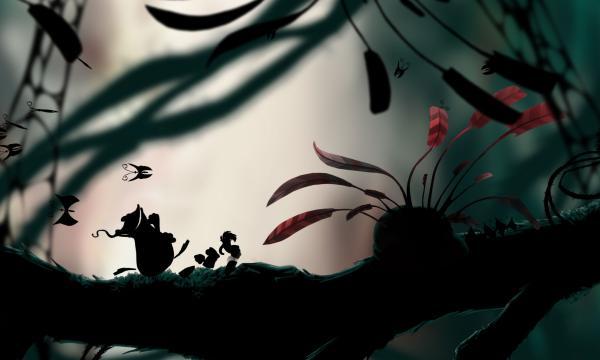 Rayman Origins из серии особенных, редких и прекрасных игр. За последние несколько лет классическое понятие игр, уво ... - Изображение 3