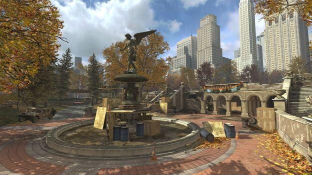 Студия Infinity Ward счастлива сообщить, что сезон выпуска дополнений к шутеру Call of Duty: Modern Warfare 3 открое ... - Изображение 1