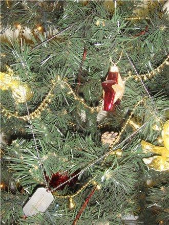 Совсем чуть-чуть осталось до новгодних праздников, по всем городам встречаются украшенные елки, дракончики, снежинки ... - Изображение 1