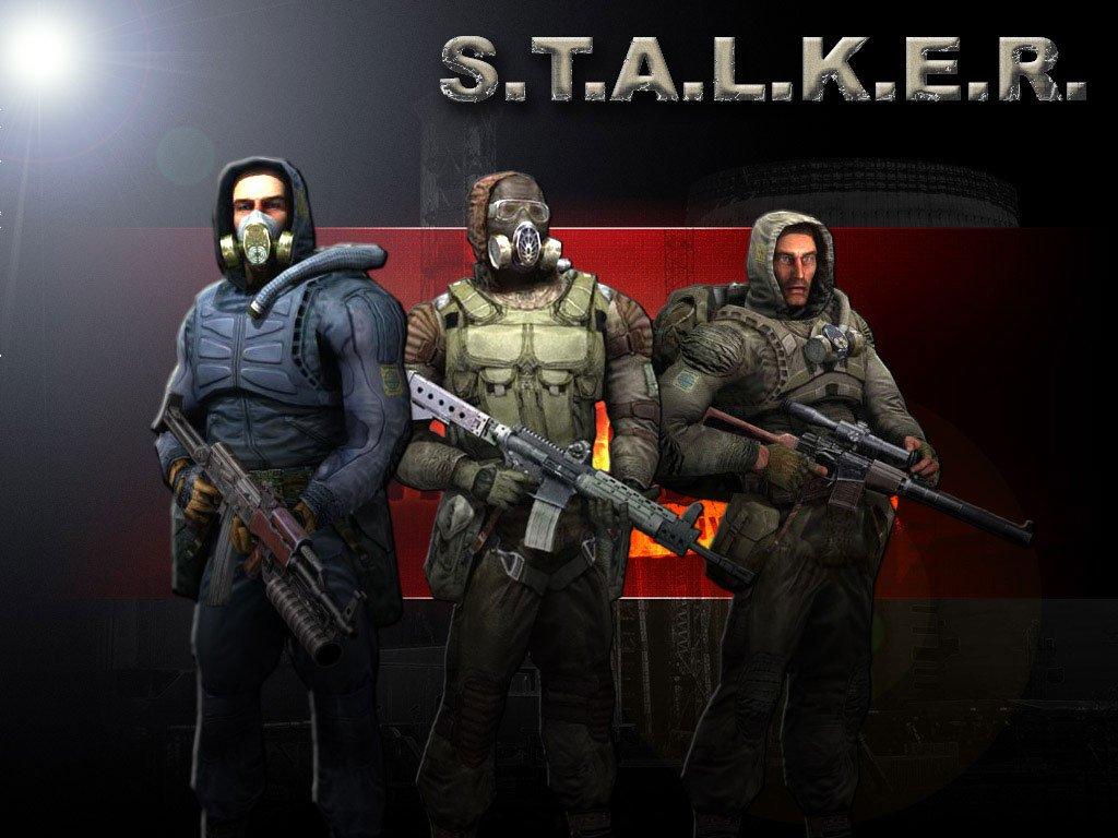 Свободная игра для Сталкер Тени Чернобыля 1.0006 1.0004. 1.0003.Мод