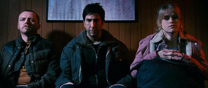 """""""Два трупа - это только начало!"""" - """"хмм, а ведь и правда"""" - ты думаешь после просмотра фильма """"Полный облом"""". Истори .... - Изображение 1"""