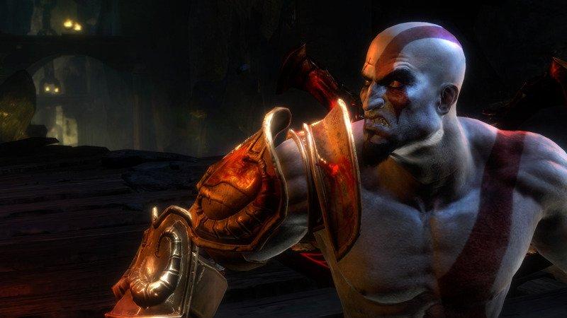 Вдогонку слухам о создании новой серии God of War, журнал PlayStation Magazine сообщил, что в God of War IV, возможн .... - Изображение 1