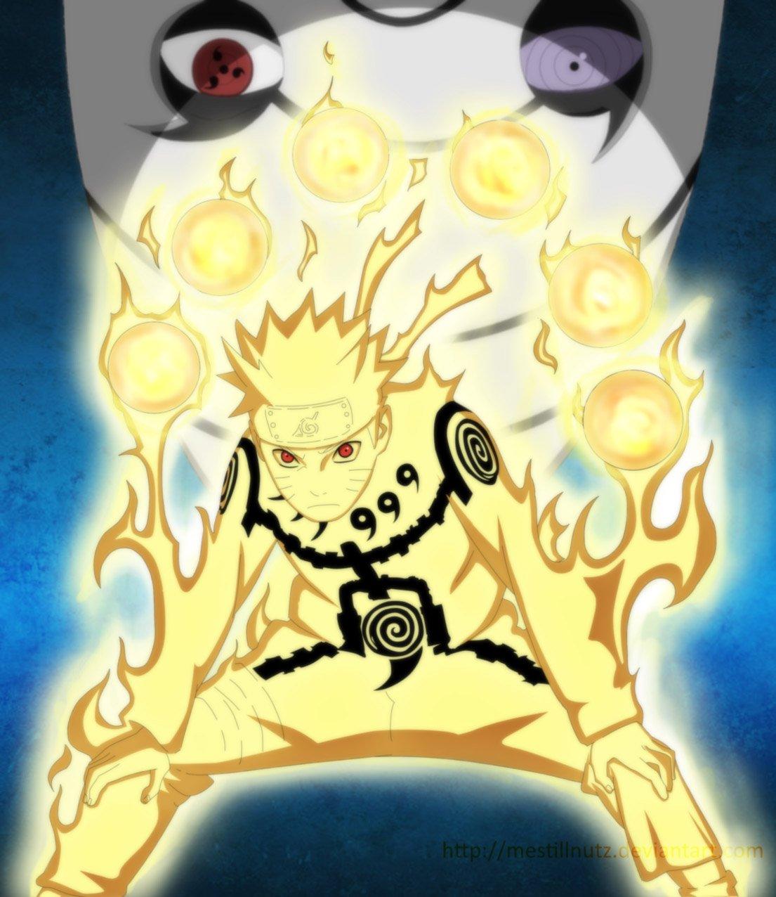 Фанаты, любители и поклонники! Пляшем, поём, веселимся. Вышел трейлер новой арки аниме Naruto Shippuden! Филлеры зак ... - Изображение 1