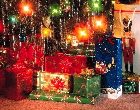 Последние дни уходящего года. Подарки запакованы и аккуратной грудой дожидаются своего часа. Мы спешно доделываем вс ... - Изображение 1
