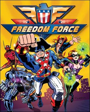 Небольшой новогодний розыгрыш от 1С Онлайн!  Дарим Super Meat Boy и Freedom Force в Steam тому, кто напишет лучшее н ... - Изображение 1
