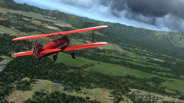 Проект Microsoft Flight, продолжающий традиции знаменитого симулятора гражданской авиации Microsoft Flight Simulator ... - Изображение 1