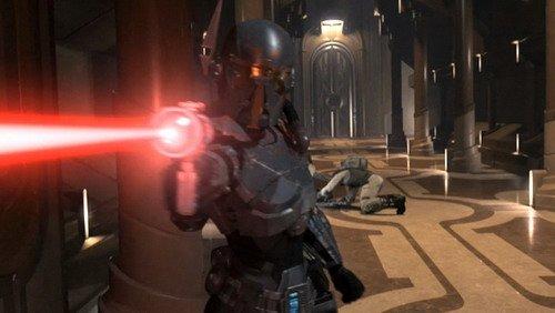 Сотрудники компании Bioware рассказали о первых репрессиях в многопользовательском проекте Star Wars: The Old Republ ... - Изображение 1