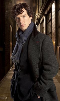 Всем привет.Недавно а именно 2 января на 1 канале вышло долгожданное продолжение телесериала Шерлок Холмс.  Наверное ... - Изображение 2