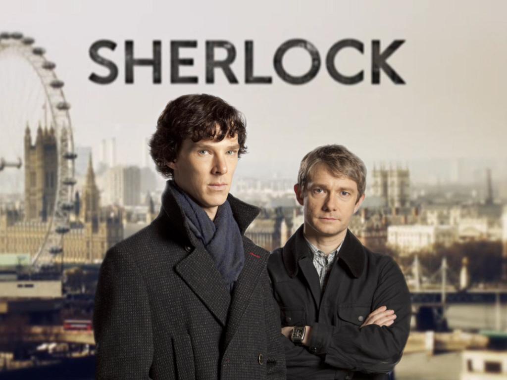 Всем привет.Недавно а именно 2 января на 1 канале вышло долгожданное продолжение телесериала Шерлок Холмс.  Наверное ... - Изображение 1