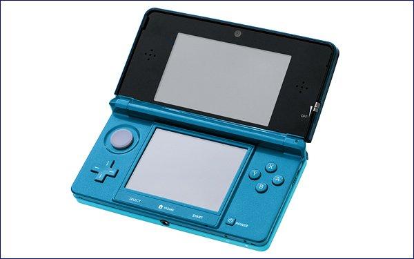 Подведены итоги продаж карманной консоли Nintendo 3DS в течение рождественской недели.  Как сообщают журнал Famitsu  .... - Изображение 1