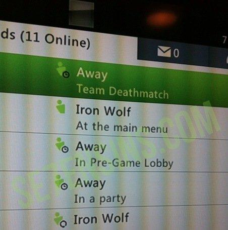 Итак, совсем недавно был открыт сайт Call of Duty: Iron Wolf, но как окалзалось сайт оказался фейком. Но после чего, ... - Изображение 1