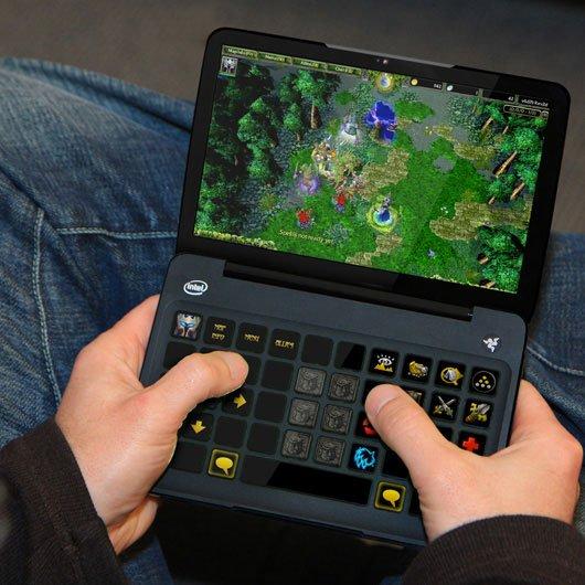 Производитель игровой периферии Razer выпустил видео, посвященное загадочному устройству под названием Project Fiona ... - Изображение 1