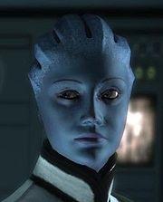 Всем уже давно известны эти персонажы Лиара и Эшли из игры Mass Effect. Но кто же станет его возлюбленной? Этот отве .... - Изображение 2