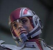 Всем уже давно известны эти персонажы Лиара и Эшли из игры Mass Effect. Но кто же станет его возлюбленной? Этот отве .... - Изображение 3