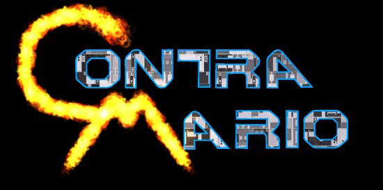 Здравствуйте, господа! Настал то самый момент! Вышла демо-версия игры Contra Mario - Combination of Epics.  Вы явно  ... - Изображение 1